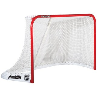 Franklin Sports NHL 72-inch Steel Goal