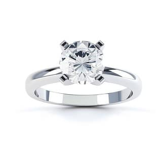 Azaro 14k Gold 1/10ct TDW Round Diamond 4-prong Solitaire Engagement Ring|https://ak1.ostkcdn.com/images/products/12048585/P18917208.jpg?impolicy=medium