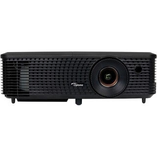 Optoma W341 3D DLP Projector - 720p - HDTV - 16:10