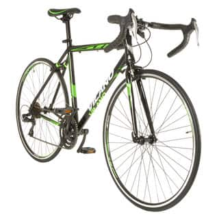 Vilano R2 Aluminum Commuter Road Bike with 700c Wheels|https://ak1.ostkcdn.com/images/products/12049173/P18919051.jpg?impolicy=medium