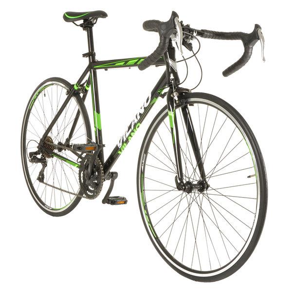 Vilano R2 Aluminum Commuter Road Bike with 700c Wheels