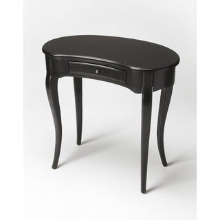 Butler Edgewater Black Licorice Wood/MDF Writing Desk