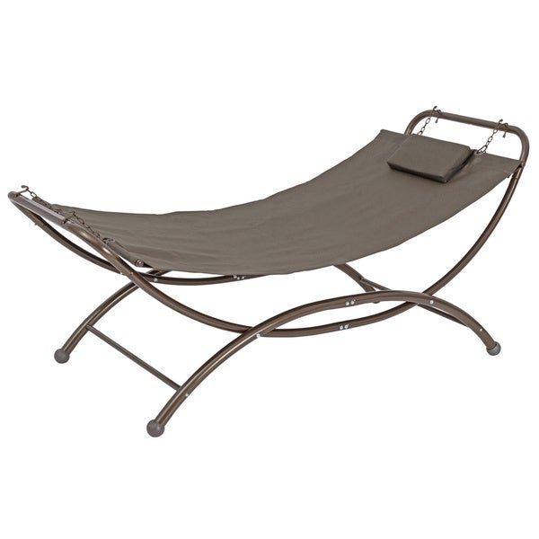 free standing hammock chair plus with canopy walmart canada