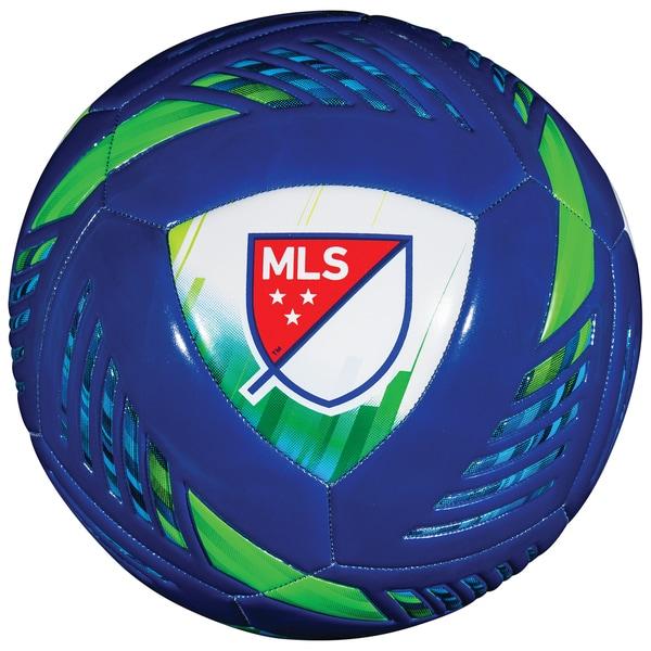 Franklin Sports MLS Size 5 Pro Shield Soccer Ball