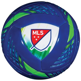 Franklin Sports MLS Size 5 Pro Shield Soccer Ball