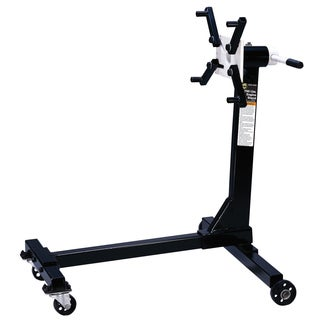 Omega 30750 H-type 750-pound Capacity Engine Stand