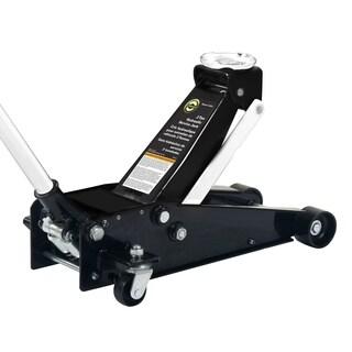 Ease Omega Black 2-ton Hydraulic Service Jack