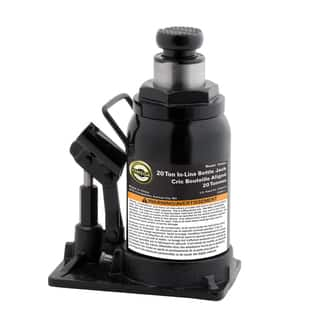 Omega 10200 20-ton Hydraulic In-line Bottle Jack|https://ak1.ostkcdn.com/images/products/12049398/P18919200.jpg?impolicy=medium