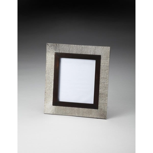 Butler Ripple Effect Modern Picture Frame