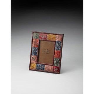Butler Hand Painted 5 X 7 Picture Frame