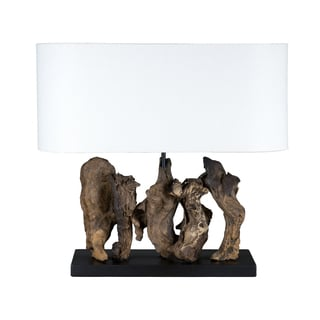 Crafted Home's Elbertina Table Lamp