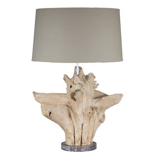 Crafted Home's Edwardo Table Lamp