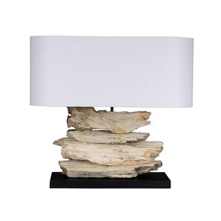 Crafted Home's Eduardo Table Lamp