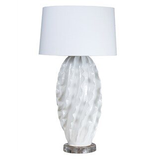 Crafted Home's Edmundo Table Lamp