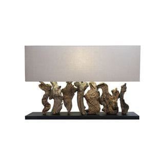 Crafted Home's Edgardo Table Lamp