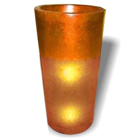 """East At Main's Benjamin Floor Lamp - 18"""" W x 18"""" D x 35"""" H"""