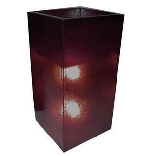 Buy purple floor lamps online at overstock our best lighting deals east at mains benedicto floor lamp aloadofball Choice Image