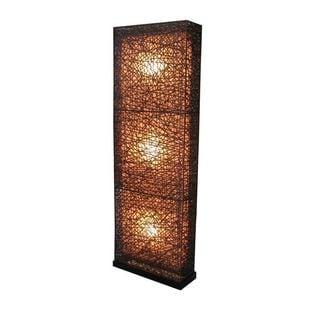 Crafted Home's Belinda Floor Lamp