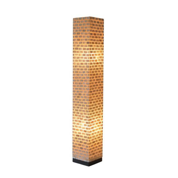 East At Main's Beinvenido Floor Lamp
