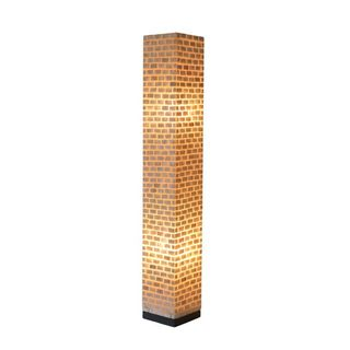 Crafted Home's Beinvenido Floor Lamp
