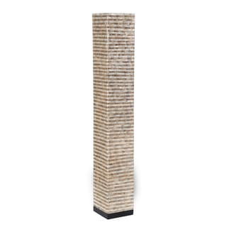 Crafted Home's Basilio Floor Lamp