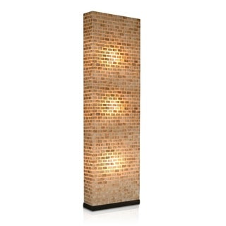 Crafted Home's Bella Floor Lamp
