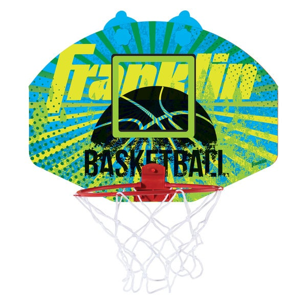 Franklin Sports Quikset Anywhere Basketball