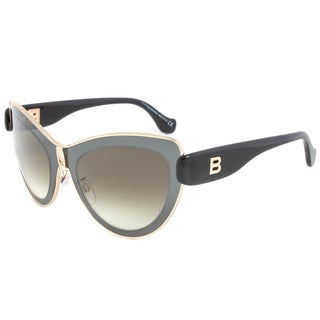 Balenciaga BA0001 01F Sunglasses