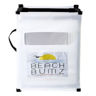 Franklin Sports Beach Bumz Blue Fabric Target Twisters