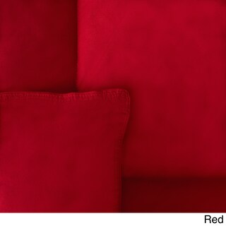 Oversized Cotton Superluxe Down Alternative Comforter
