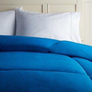 Oversized Cotton Superluxe Down Alternative Comforter (3 options available)