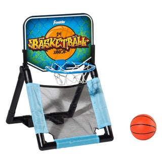 Franklin Sports 2-in-1Basketball Set