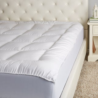 Hotel Madison Ultra Essence 50/50 Hypoallergenic Mattress Pad (4 options available)