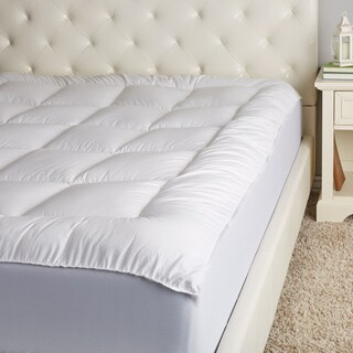 Hotel Madison Ultra Essence 50/50 Hypoallergenic Mattress Pad