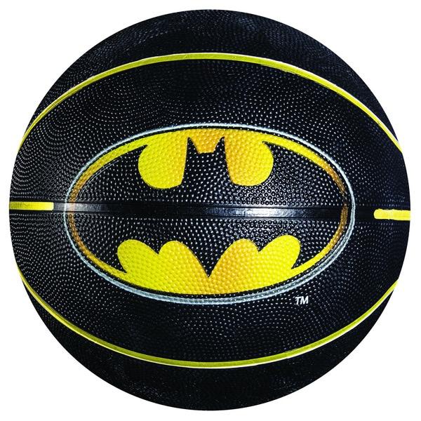 Franklin Sports Batman Mini Basketball