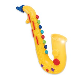 Winfun Triple Sounds Saxophone