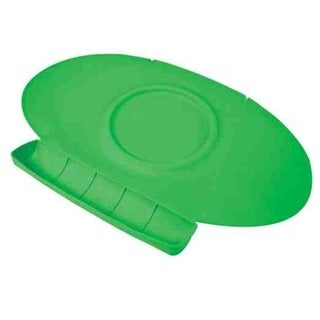 Summer Infant Green Silicone TinyDiner 2