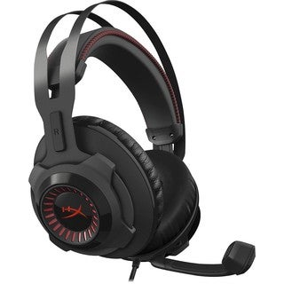 HyperX - Cloud Revolver Gaming Headset for PC & PS4