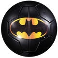 Franklin Sports Batman Plastic Size 3 Soccer Ball with Pump