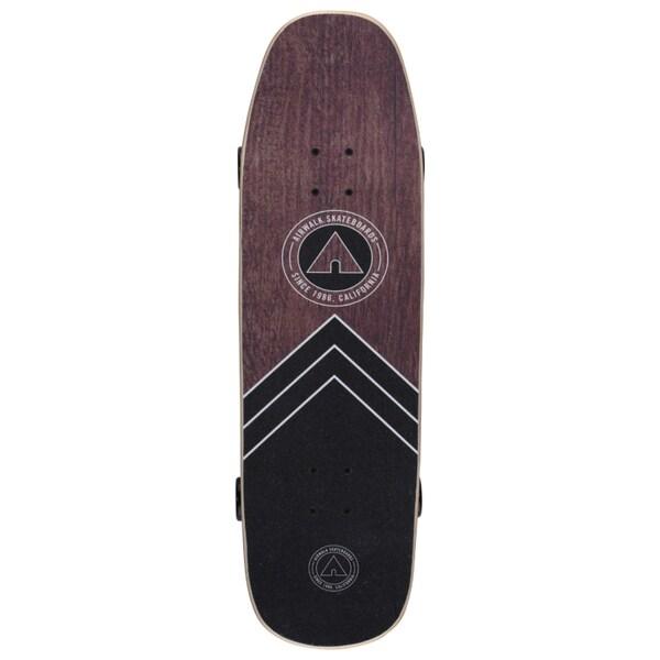 Airwalk 32-inch Ace Stance Series Skateboard