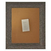 American Made Rayne Maclaren Brown Corkboard