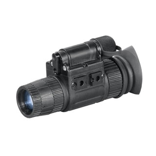 Armasight N-14 SD Black Aluminum Gen 2+ Multi-purpose Night Vision Monocular
