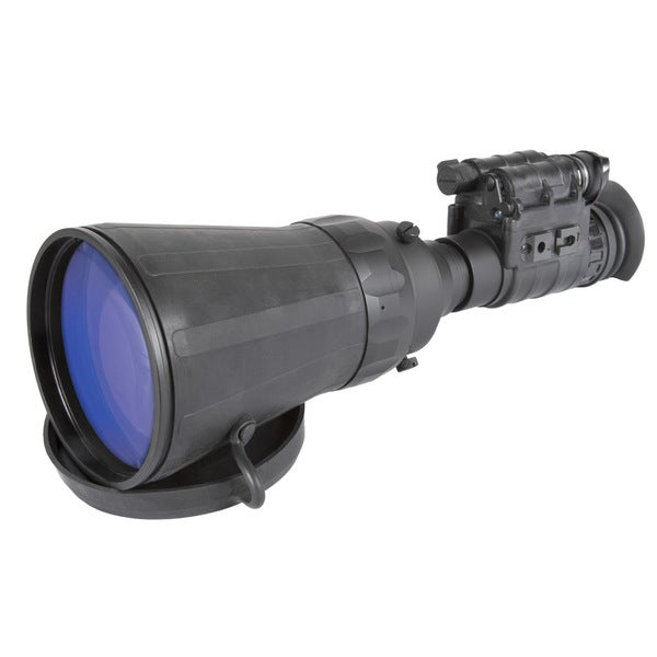 Armasight Avenger 10X QS MG Gen 2+ Quick Silver White Phosphor Long Range Night Vision Monocular