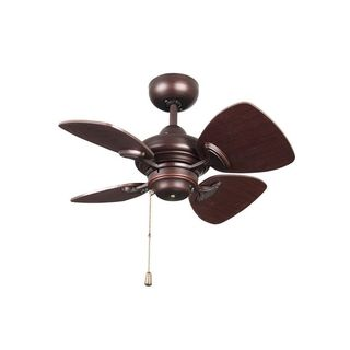 Rick 24-in. Ceiling Fan (3 options available)
