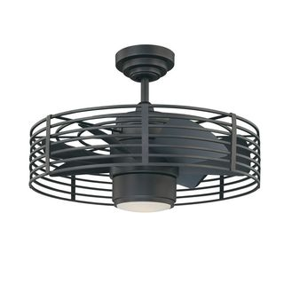 Gary 1-Light 23-in. Ceiling Fan