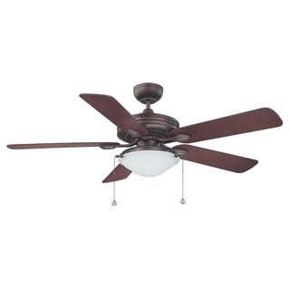 Larry 3-Light 52-in. Ceiling Fan