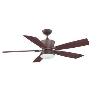 Terra 1-Light 52-in. Ceiling Fan