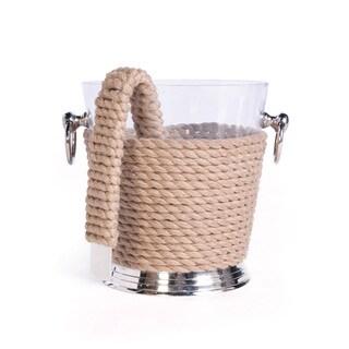 Nur Ice Bucket and Tongs