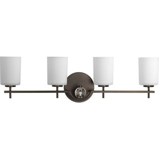 Progress Lighting P2049-20 Compass 4-light Bath Light