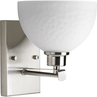 Progress Lighting P2087-09 Legend 1-light Bath Fixture